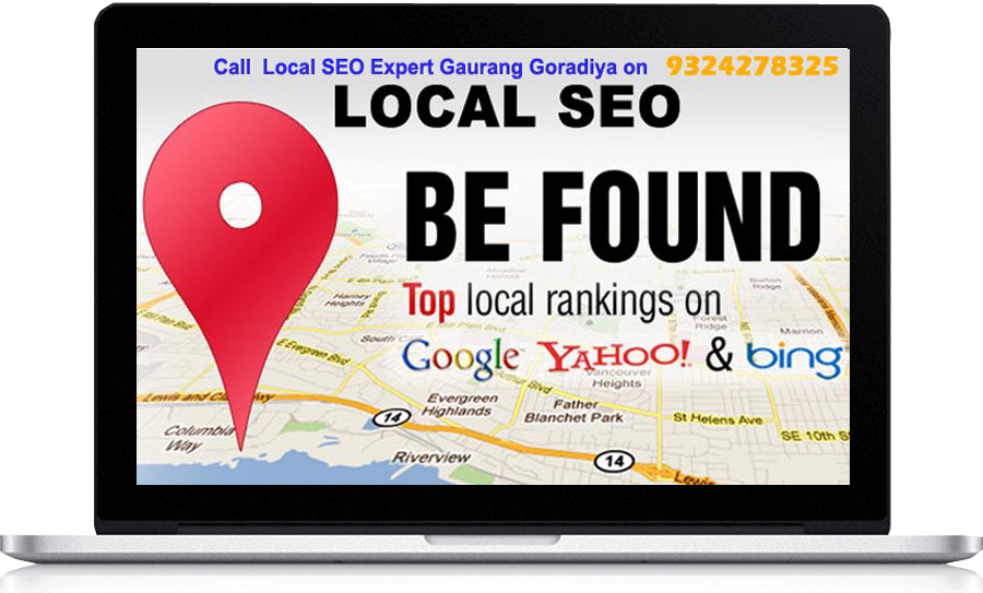Local SEO specialist Mumbai, Best Local SEO Company in India, 